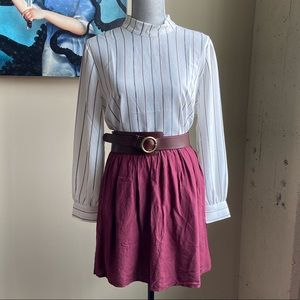 Old Navy A Line Skirt